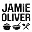 Logo for Jamie's Recipes