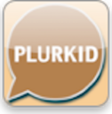 Plurkid Widget icon