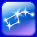 Logo for Star Walk for iPad