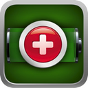 Logo for Battery Doctor Pro
