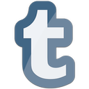 Tumblr Backup logo