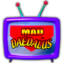 Logo for Mad Daedalus