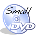 Logo for SmallDVD