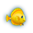 Logo for Fishdom