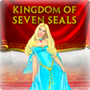 Logo for Kingdom of Seven Seals