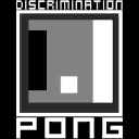 Logo for DiscriminationPong