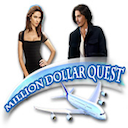 Million Dollar Quest logo