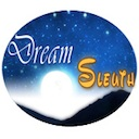 Logo for Dream Sleuth