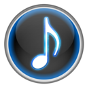 Music Player X logo