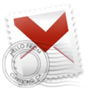Gmail Dock logo
