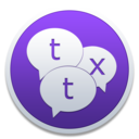 Textual is the #1 most popular app at MacUpdate.com