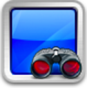 Apple Remote Desktop Widget logo