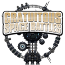 Logo for Gratuitous Space Battles