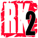 Logo for Righteous Kill 2