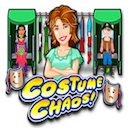 Logo for Costume Chaos