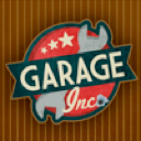 Logo for Garage Inc