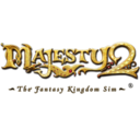 Majesty 2 logo