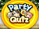 Logo for Party Quiz
