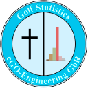 Logo for Golf Statistics