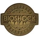 Logo for BioShock