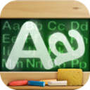 Logo for Aa Match Preschool Alphabet