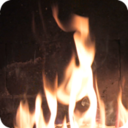 Logo for Fireplace