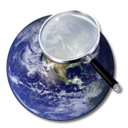 World Explorer Premium logo