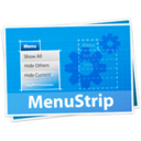 Logo for MenuStrip