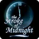 Logo for The Stroke of Midnight