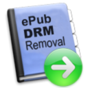 Logo for ePub DRM Removal