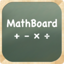 MathBoard logo