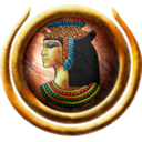 Logo for Mystery of Cleopatra