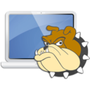 Logo for WatchDog for MacBook