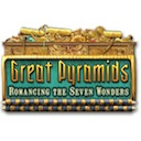 Logo for Romancing the Seven Wonders: Great Pyramids