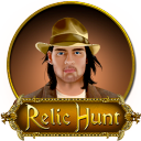 Logo for Relic Hunt