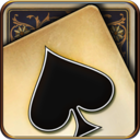 Full Deck Solitaire logo