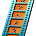Clips for iMovie logo