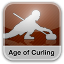 Age of Curling logo
