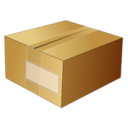 Package Tracker logo