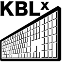 KeyBoardLauncherX logo