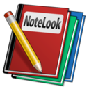 NoteLook is part of Text Editors, plain and simple