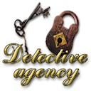 Logo for Detective Agency