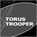 Logo for Torus Trooper