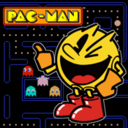 Logo for PAC-MAN