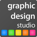 Logo for Graphic Design Studio