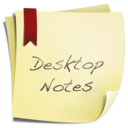 Desktop Notes logo