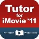 Tutor for iMovie '11 logo