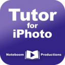 Tutor for iPhoto logo