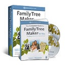 Logo for Family Tree Maker
