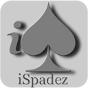 Logo for iSpadez